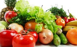Wat zijn voedingsvezels?