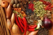 De vijf elementen van de Chinese voedingsleer