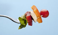 Het oerdieet, een goed dieet?