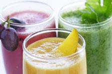 Zes energieverhogende voedingsmiddelen