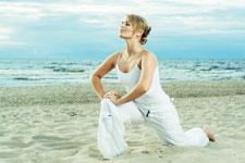 Bewust ontspannen is gezond
