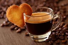 Koffiedrinkers mogen (nog) liever voor zichzelf zijn