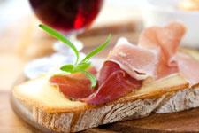 Mediterraan dieet & omega 3 – erg gezond!