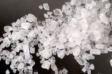 De vijf elementen – smaak: zout