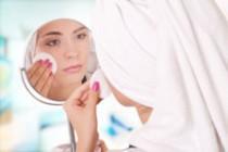 Acne verminderen