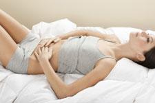 Chronische buikpijn bij kinderen; buikenyoga helpt