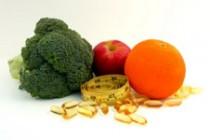 Gezonde voeding en supplementen