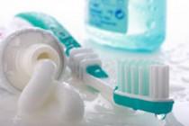 Tandpasta tandenpoetsen