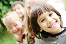 Minder gewichtstoename bij kinderen door prebioticum en calcium