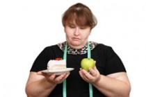 Overgewicht Emo-eten Self-Help