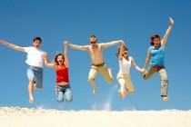 Jongeren eten ongezond en bewegen te weinig