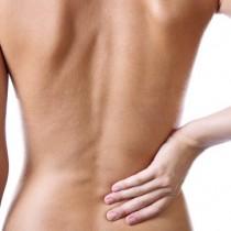 Reken af met lage rugpijn